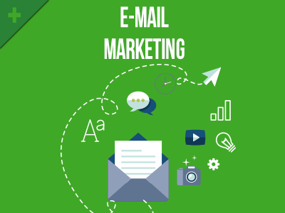 E-mail Marketing - Brasilnet Agência Digital
