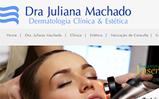 Drª. Juliana Machado
