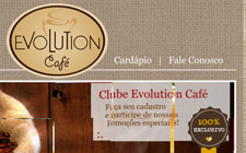 Evolution Cafe